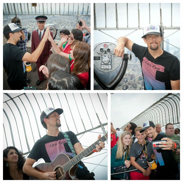 Jason Mraz Talks Protesting, Pride And His Journey To Being Openly Bisexual