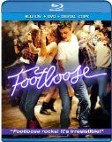 """Reviews of """"Footloose,"""" """"Immortals,"""" """"Wizards: 35th Anniversary Edition,"""" """"The Three Musketeers"""" and """"Neverland"""" on Blu-ray"""