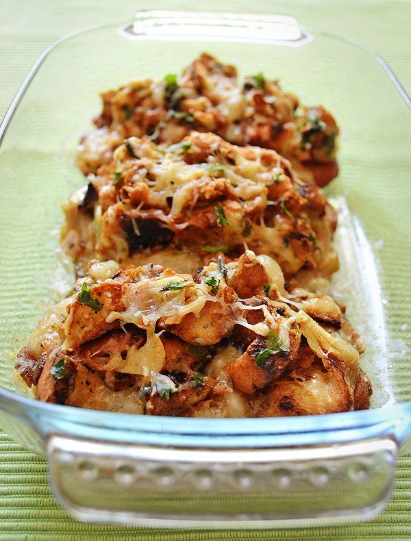 Stove Top Stuffed Pork Chops - tender, creamy and crunchy. Very easy to prepare - kitchennostalgia.com