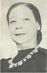 Osceola Macarthy Adams, a founding member of Delta, was one of the first Black actresses on Broadway. She was the Director of the Harlem School of the Arts and directed the theatrical debuts of Harry Belafonte and Sidney Poitier.