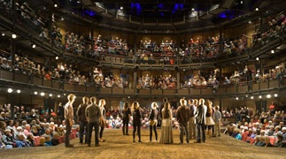 A production of the Royal Shakespeare Company.