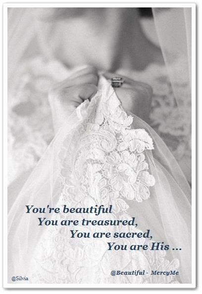 You Are Bride 73
