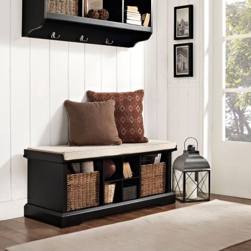 Best 25 Entryway Storage Ideas On Pinterest Cubbies