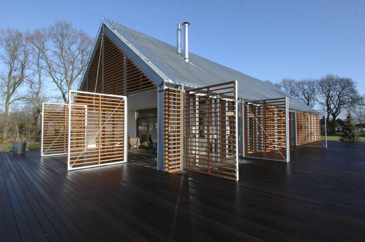 Barn House Eelde / Kwint Architects