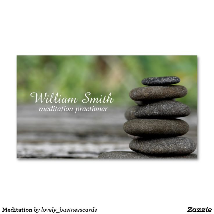 The 9 best Yoga Business Cards images on Pinterest | Business cards ...