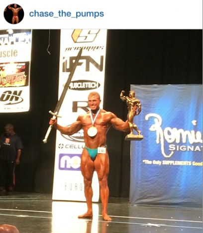 We have some amazing athletes that we sponsor!  #champions #bodybuilding #myokemnation #defylimitations #scienceoverhype