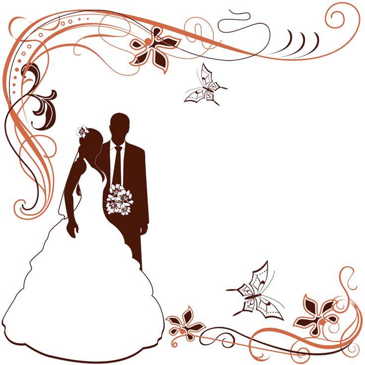 Своими, открытки свадьба корел