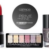 Win a Catrice Hamper from theCosmetix Catrice Range | Woman Online MagazineWoman Online Magazine