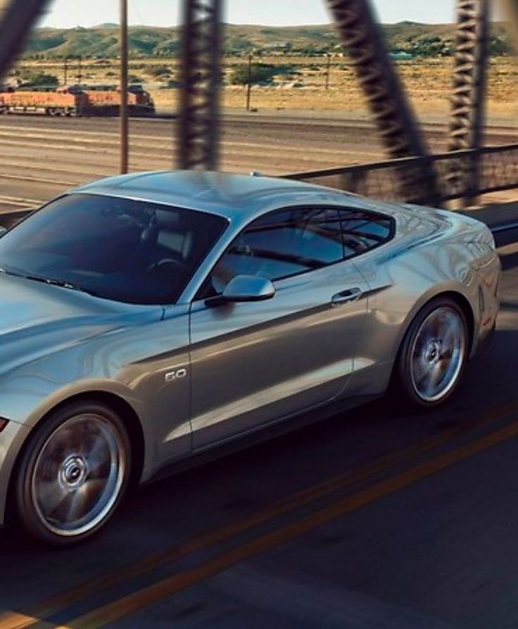 The New 2018 Ford Mustang Is Here. Take a Look Inside