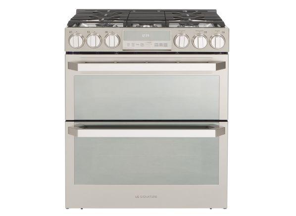 Lg Signature Lutd4919sn Range Prices Consumer Reports Cooking