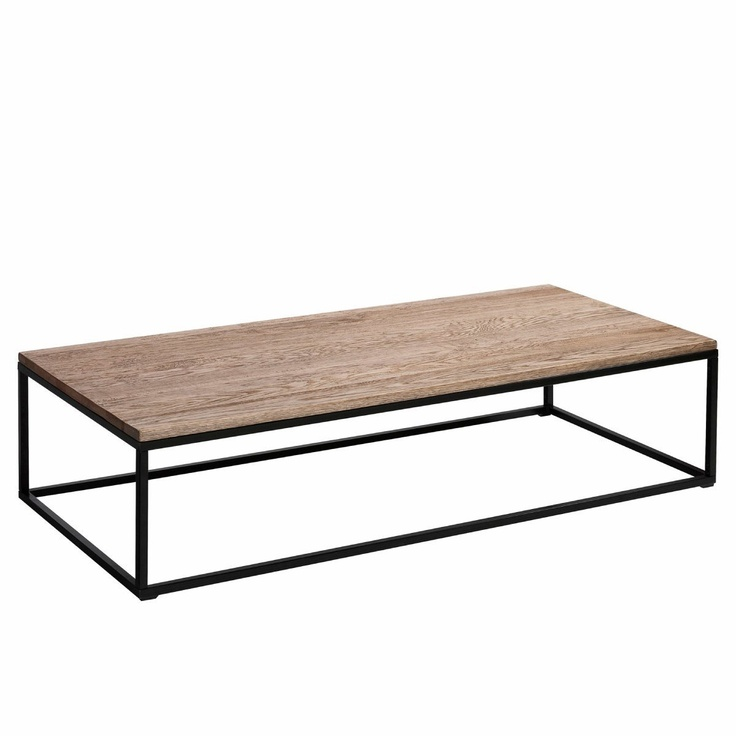75 best salon table basse images on pinterest couch - Table basse tati ...