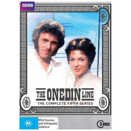 Onedin Line: Series 5