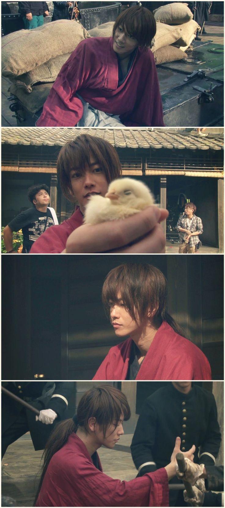 529 basis st Rurouni Kenshin Billede s favør Pintere st Ken Sato-3423