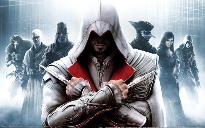 A adaptação de Assassin's Creed para os cinemas está confirmada para estrear no dia 21 de dezembro nos Estados Unidos, mas no Brasil essa data ainda não foi oficializada e o filme pode ficar para 2017. De qualquer forma, vale ficar de olho em um dos maiores sucessos do mundo dos games na última década. Estreia no Brasil: indefinida. Estreia nos EUA: 21 de dezembro de 2016.