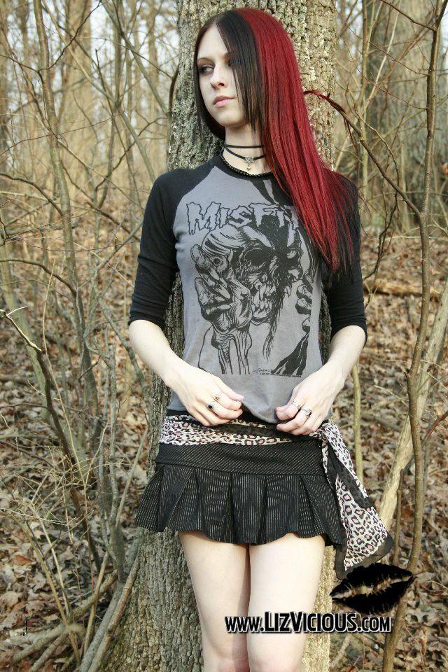 goth pornstars