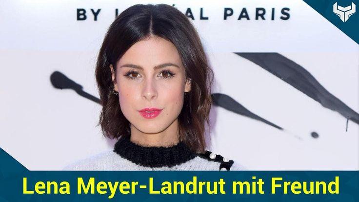 Vor wenigen Wochen hat die Sängerin Lena zum ersten Mal ihren Freund gezeigt. Vorher wollte sie ihr Liebesglück lieber für sich behalten.   Source: http://ift.tt/2sDZRbQ  Subscribe: http://ift.tt/2sDDnry mit Stefanie Giesinger  Seltenes Liebes-Pic: Lena Meyer-Landrut mit Freund