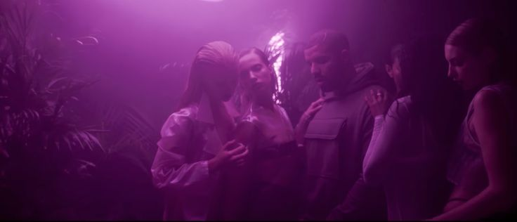Majid Jordan - My Love ft. Drake (Official Video) -- https://www.youtube.com/watch?v=eqJ-Shv3kEw