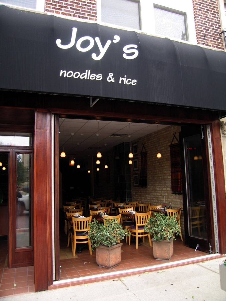 Great eats in Lakeview