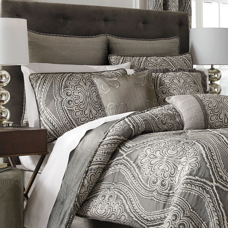 Croscill Amadeo Bedding Collection Beds Pinterest