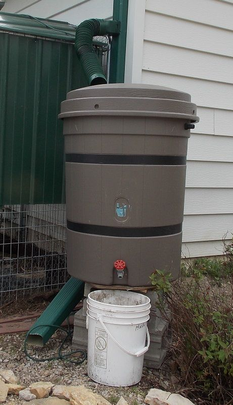 180 Best Images About Rainwater For Home And Garden On