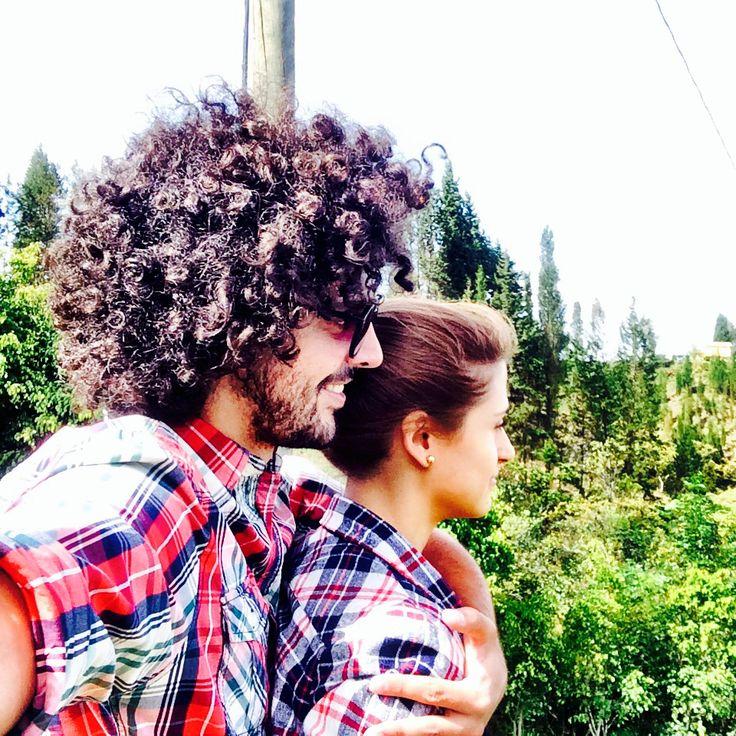 El amor! #DanielLema