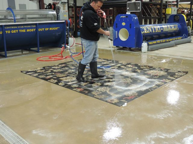 Try Our Topnotch Area Rug Cleaning Woodlawn Park Services