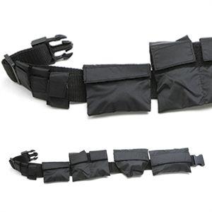 Ninja Utility Belt For Sale | All Ninja Gear: Largest Selection of Ninja Weapons | Throwing Stars | Nunchucks