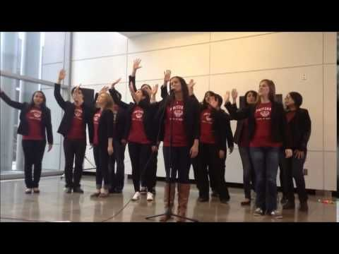 Disney Medley - Pritzker School of Medicine