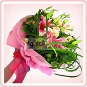 Send fresh flowers on different occasions to Malaysia to your family, friends and loved ones. Best flowers delivery internationally with giftblooms.