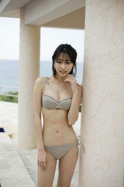 Rena Takeda - Weekly Playboy No21 extra cuts