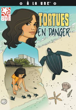Tortues en danger