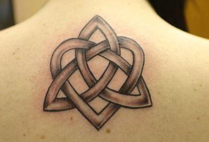 Tatuaggio Nodo Celtico e Significato