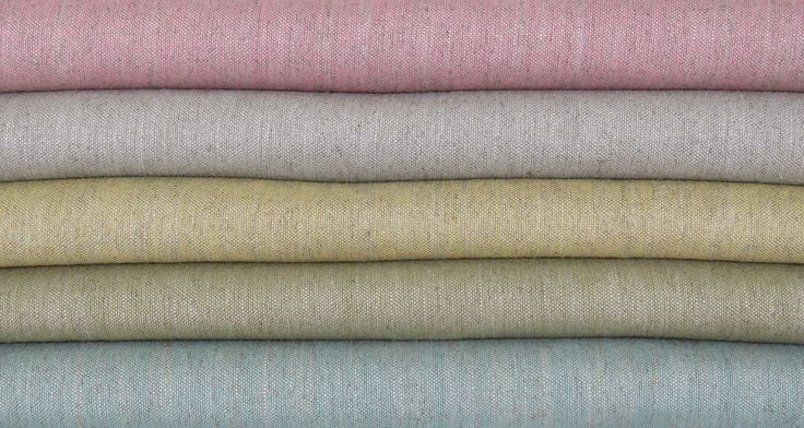 Perugia Plain: Multiple Colours