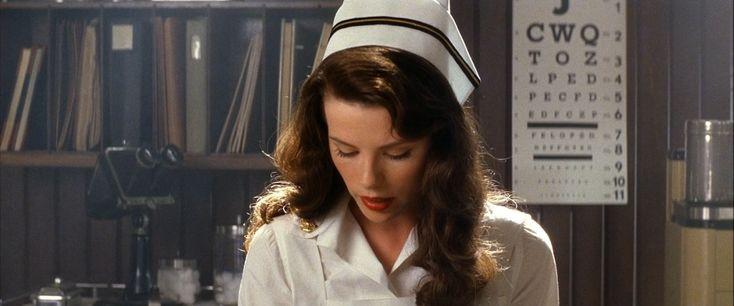 "Kate Beckinsale in ""Pearl Harbor"""