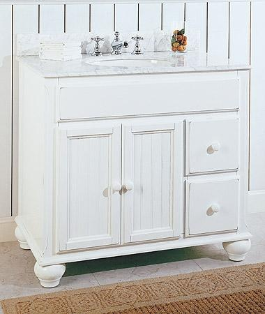 17 best images about bath on pinterest wall mount rustic chic and teak Fairmont designs bathroom vanity cottage