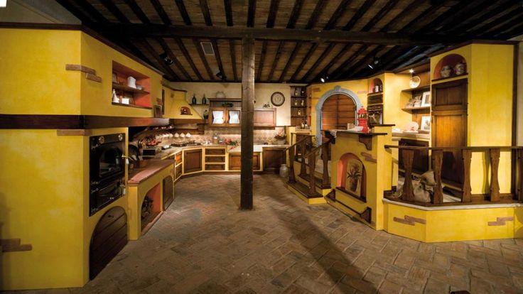 Beautiful Il Borgo Antico Cucine Images - Design & Ideas 2017 ...