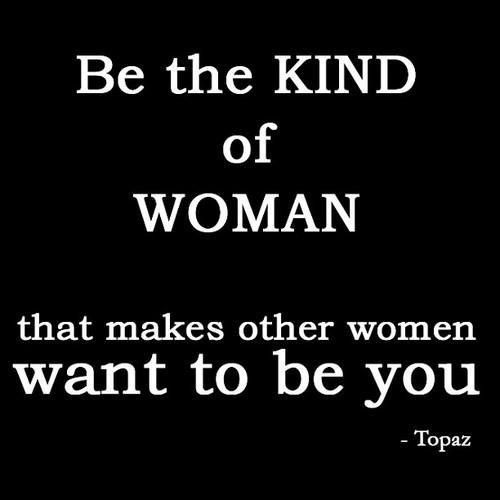Amen!! Have your own.. Don't be dependent on any man. Do things for yourself or you will always come in second.