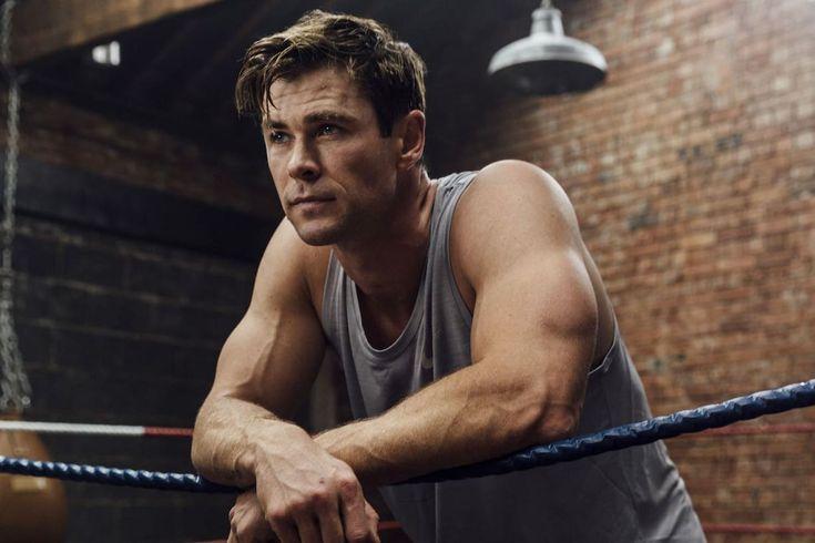 Chris Hemsworth's Thor Diet & Workout Plan Chris