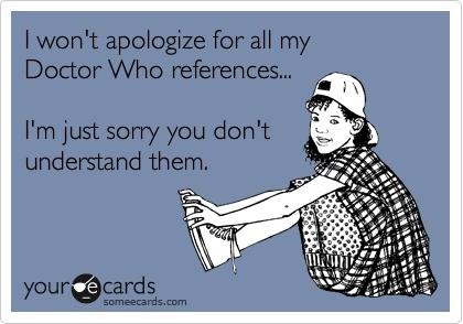 So, so, sorry...