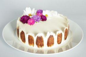 Je libo kousek dortu? | Dorty, koláče, bonbóny, sladkosti …
