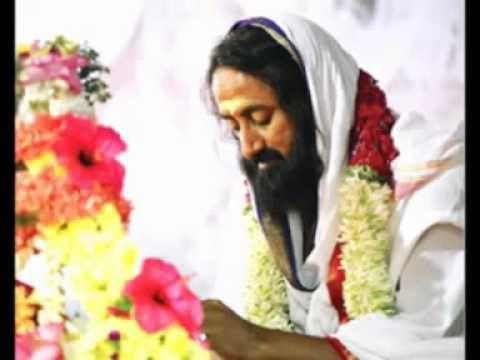 Guru Meri Pooja -Art of Living Bhajan