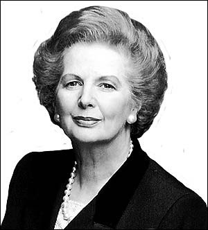 """""""Economics are the method; the object is to change the soul"""" - Margaret Thatcher"""