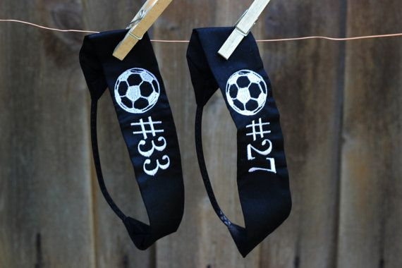 Hey, I found this really awesome Etsy listing at https://www.etsy.com/listing/232144586/custom-soccer-headband-soccer-headband