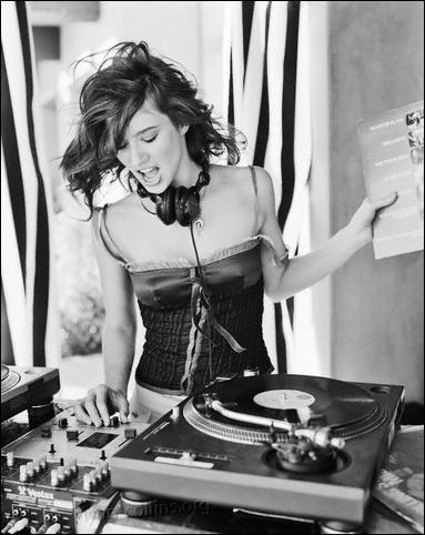 Lynn Collins - #edm