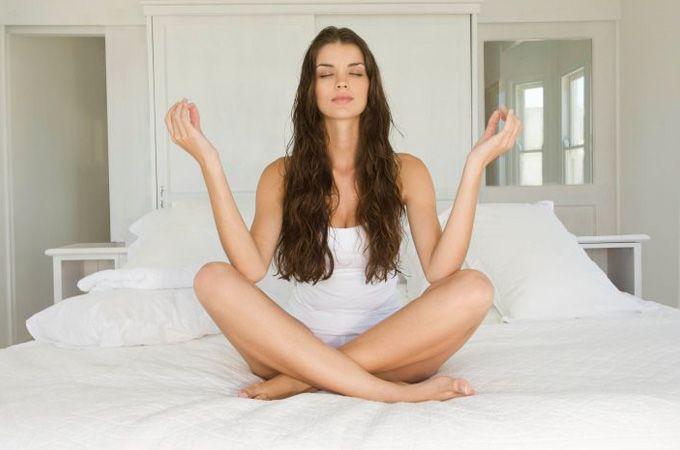 Happiness is my true nature - Je hebt veel verschillende vormen van meditatie. Het uiteindelijke doel van meditatie is om contact te maken met jezelf.