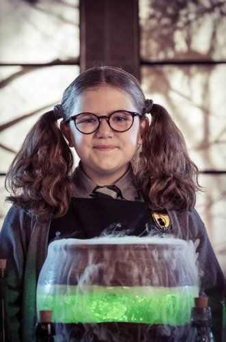 Maud Moonshine, The Worst Witch (2017)