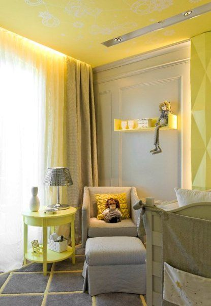 designed nursery ideas - wow