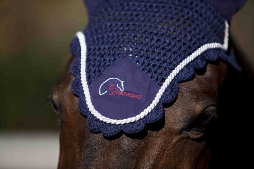 Snaffle-it Horse Supplies - Ear Bonnet (http://www.snaffleithorsesupplies.com/ear-bonnet/)