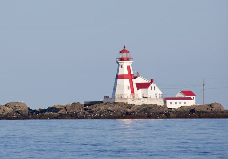 A Historical Hideaway: St. Andrews by-the-Sea- Victoria Magazine