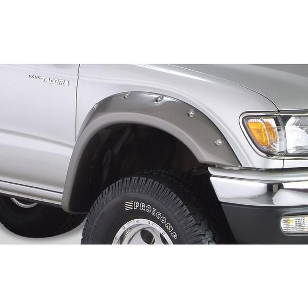 1995-2004 Toyota Tacoma Cut-Out Style Fender Flare - Front